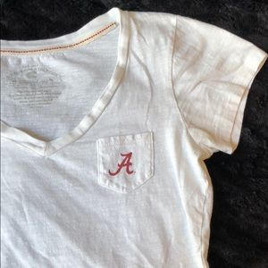 Alabama College Tee